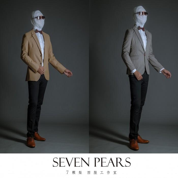 七顆梨,西服出租,西服租借,西服穿搭,自助婚紗,主持,Party,男生西服,七顆梨西服,SEVENPEARS,西服,西裝,男生服裝